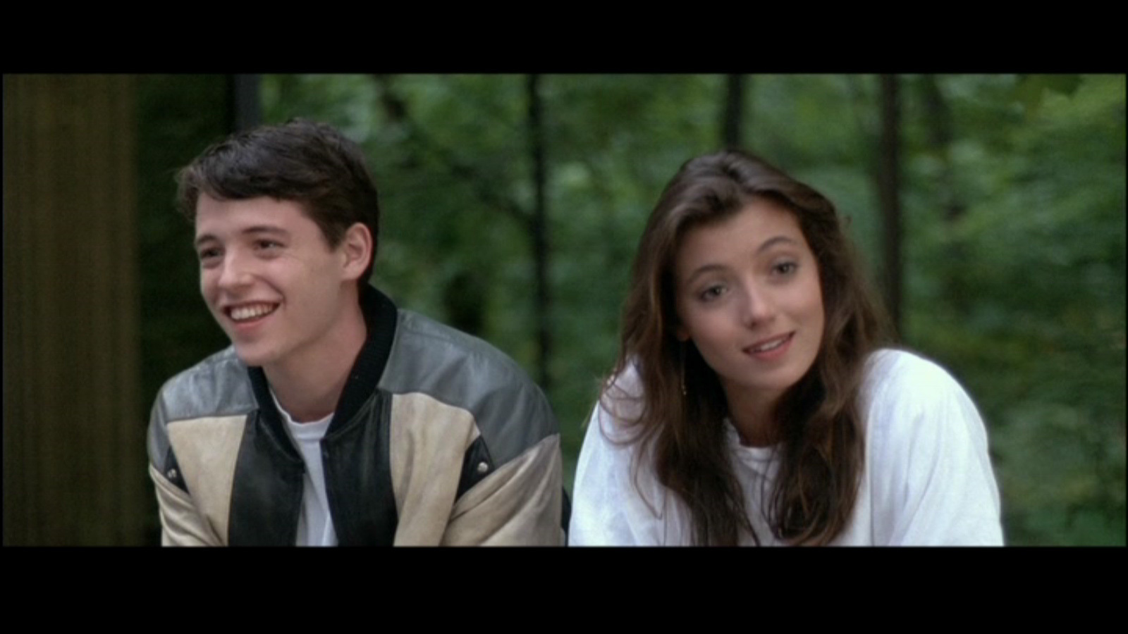 ferris buellers day off essay This year marks the thirtieth year anniversary of john hughes' coming of age  comedy ferris bueller's day off and as it transpires, most of us still.