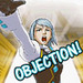 Franziska Von Karma: Objection! - phoenix-wright icon