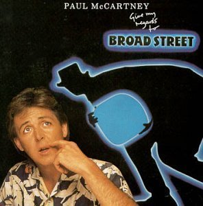 Give My Regards to Broad Street - paul-mccartney Photo