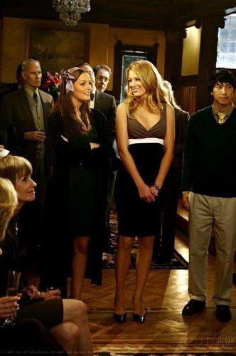 Gossip Girl 2x06 Stills