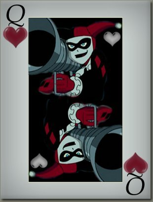 Complice numéro un du Joker! HARLEY-harley-quinn-2530012-310-410