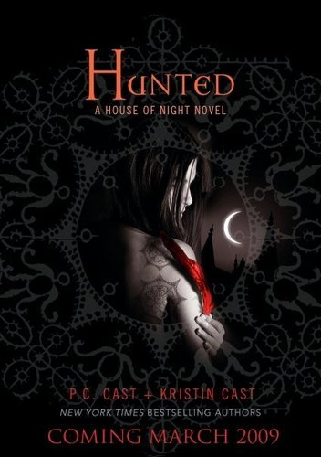 Hunted Cover!