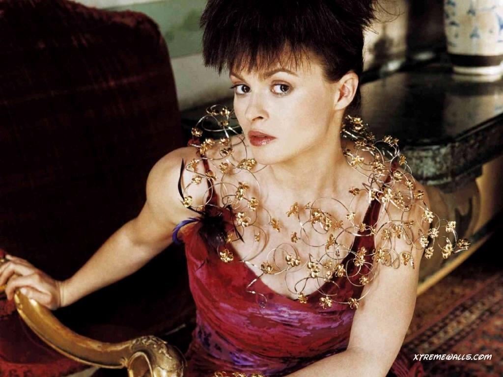 Helena - Helena Bonham... Helena Bonham Carter