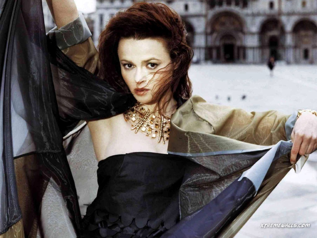 Helena Bonham Carter - Gallery Colection