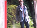 Illustrated Movie Companion Book Photos - twilight-series photo