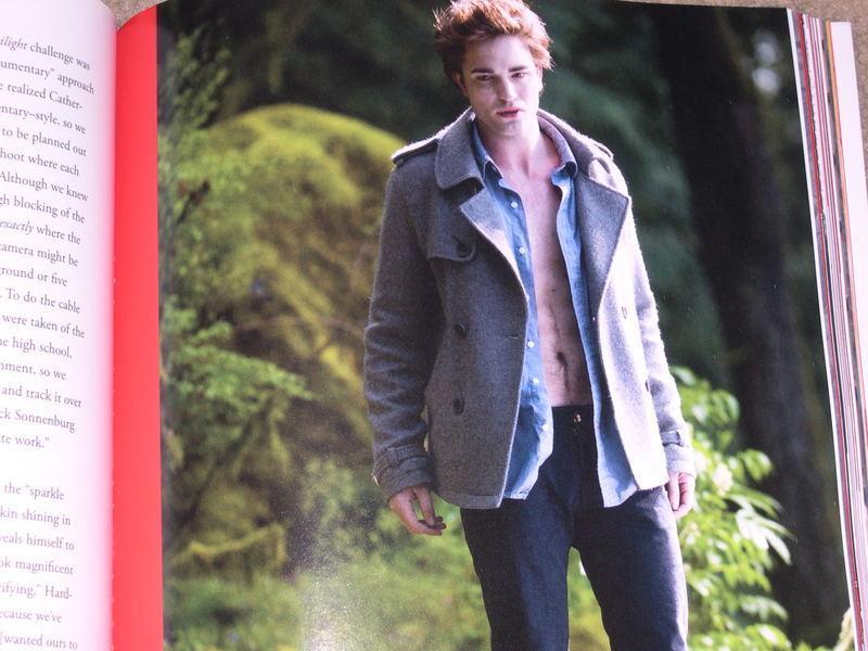 Illustrated Movie Companion Book фото