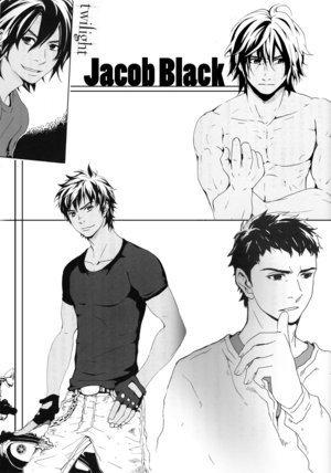 Jacob Drawings