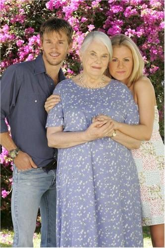 Jason,Adele & Sookie