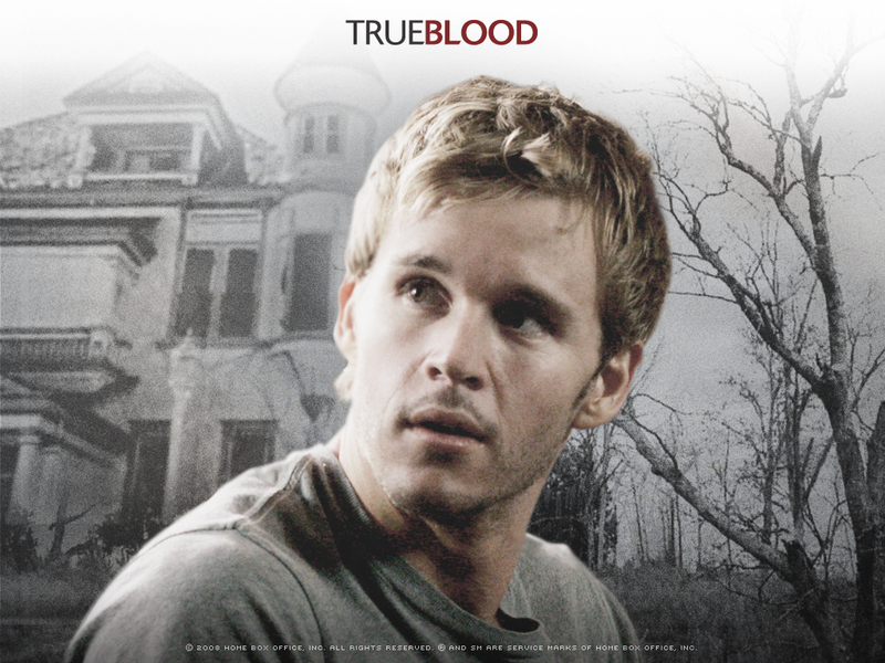 true blood wallpaper for desktop. Jason - True Blood Wallpaper