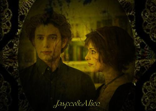 Jasper&Alice