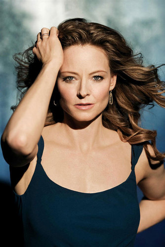 Jodie Foster fond d'écran with a leotard entitled Jodie Foster Image