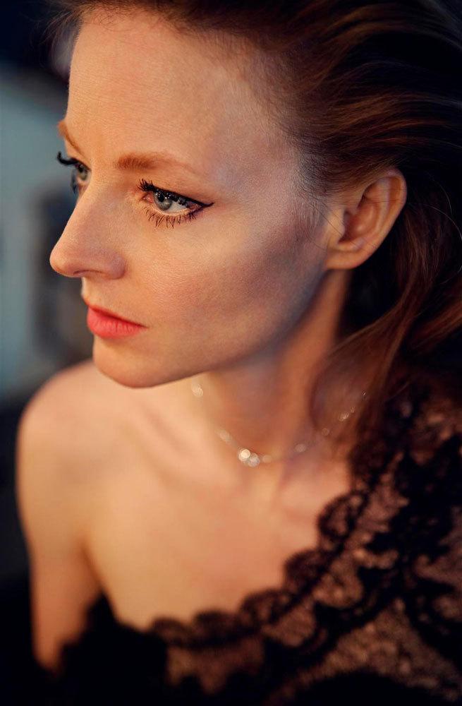 Jodie Foster Image