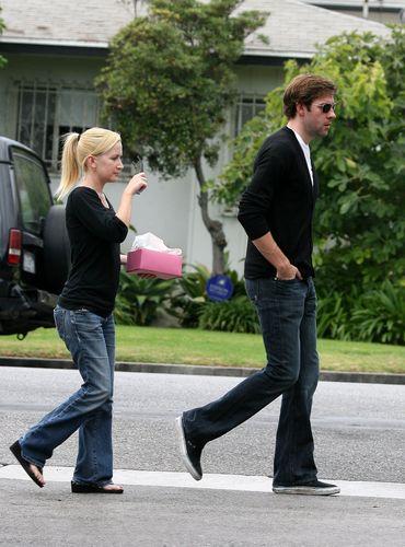 John & Angela
