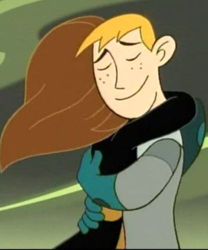 Kim Possible achtergrond with anime entitled KP