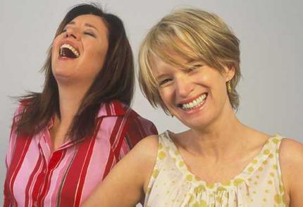 Kath and Kim Cast