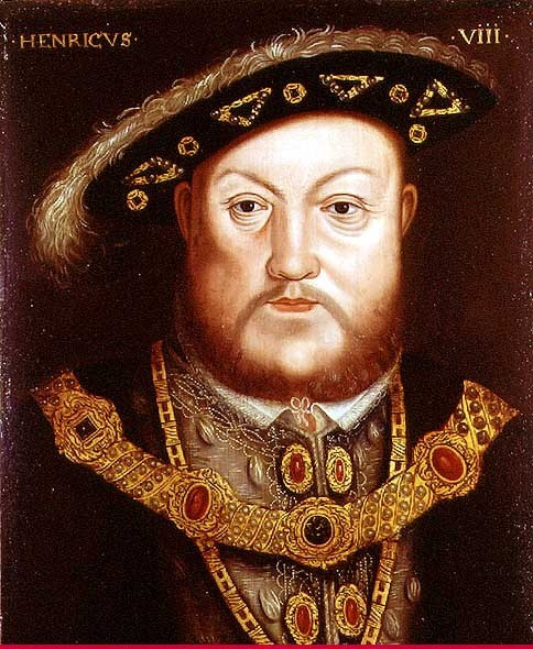 king henry viii Обои king henry viii Обои and background фото 2531359
