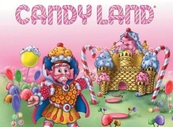 King Kandy - candy-land Photo