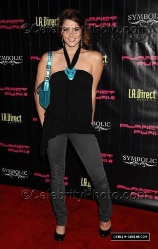 LA Fashion Week Kick Off Party
