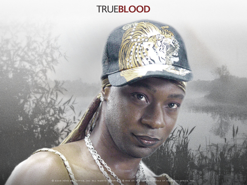 True Blood wallpaper entitled Lafayette