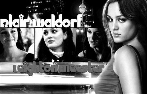 Leighton/Blair