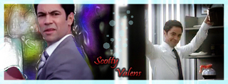 Lilly and Scotty
