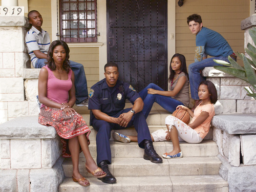 lincoln Heights Family