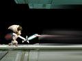 super-smash-bros-brawl - Link Sywalker screencap