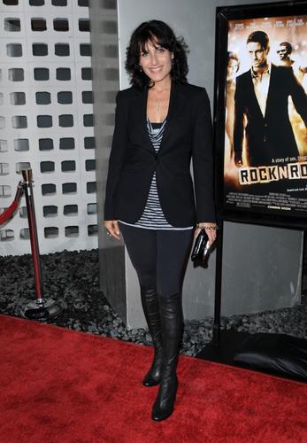 Lisa E - RocknRolla Premiere