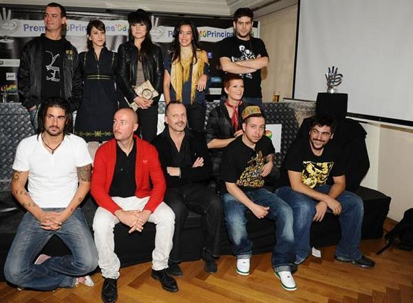 Los Premios 40 Principales