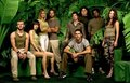 Lost Cast: Season One - lost photo