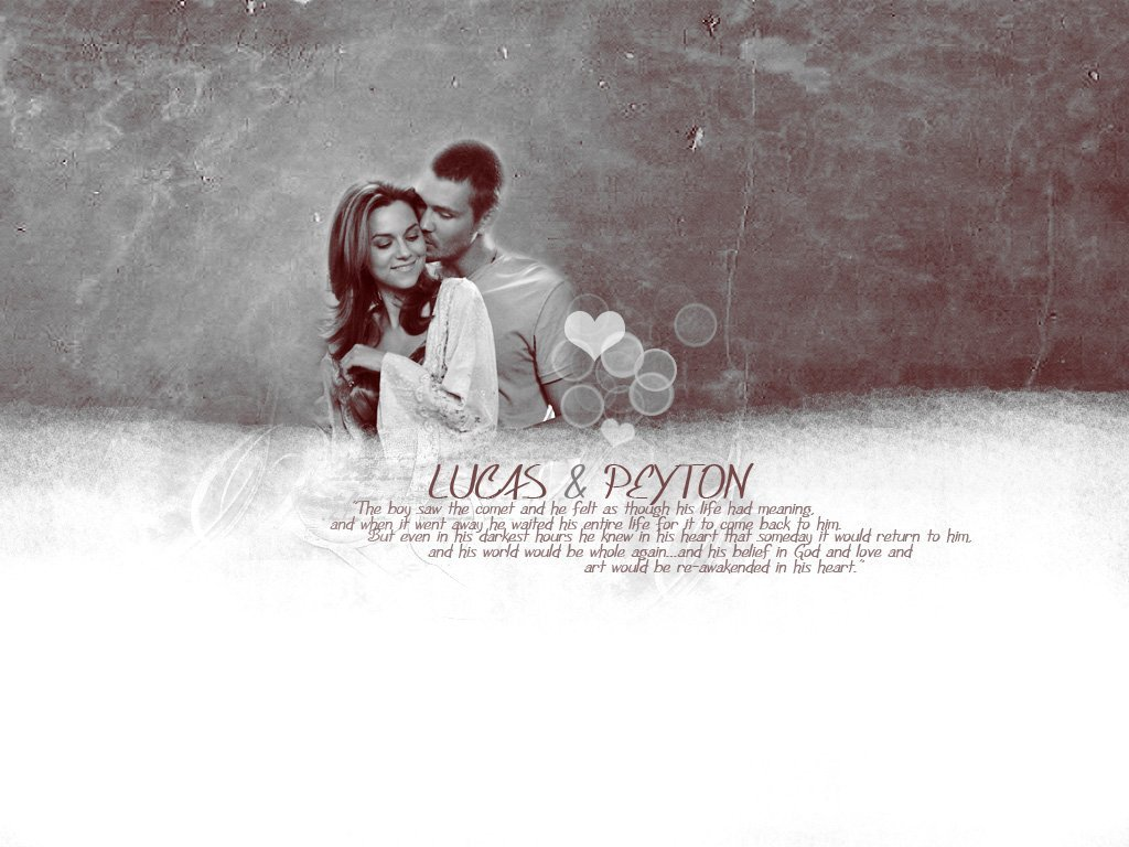 One Tree Hill Lucas u0026 Peyton  sc 1 st  Movie Love Quotes & Movie Love Quotes: One Tree Hill Quotes Peyton And Lucas
