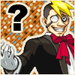Luke Atmey: ? - phoenix-wright icon