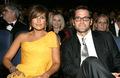 Mariska & Peter Hermann : 60th Annual Emmy Awards