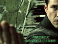 Matrix Revolutions پیپر وال