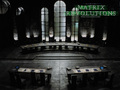 Matrix Revolutions 바탕화면