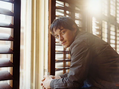 James McAvoy wallpaper with a window seat, a holding cell, and a living room called McAvoy