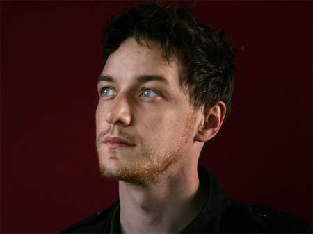 James McAvoy wallpaper with a portrait titled McAvoy photo Shoot