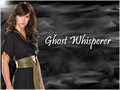 ghost-whisperer - Melinda Gordon wallpaper