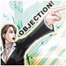 Mia's Objection! - phoenix-wright icon