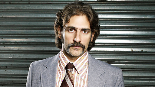 michael imperioli interview