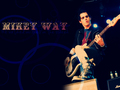 Mikey Way - mikey-way wallpaper
