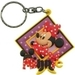 Minnie Mouse Keychain - keychains icon