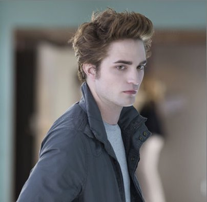 mais Twilight!