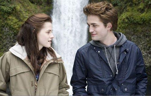 più Twilight!