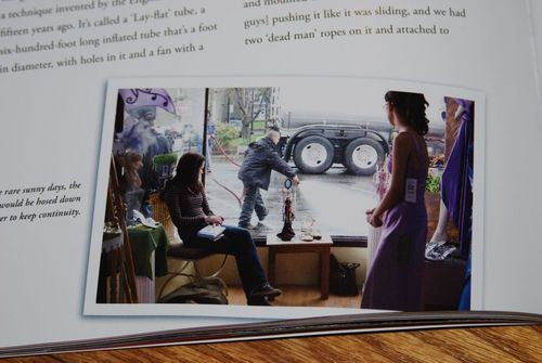 Movie Companion Book fotos