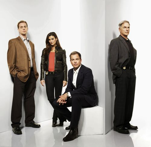 NCIS wolpeyper with a business suit, a well dressed person, and a suit called NCIS Season 6 Promo