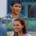 Нейтан и Хэйли Rain Kiss <3