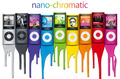 Nano chromatic - ipod photo