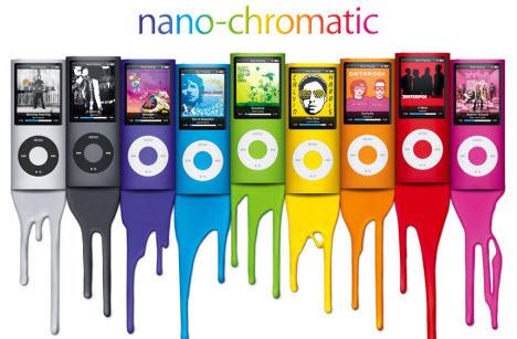Nano chromatic