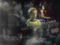 Nathan and Jamie - nathan-and-jamie-scott wallpaper